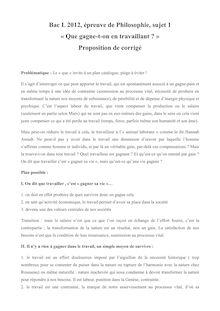 Bac 2012 L Philo sujet 1