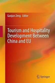Tourism and Hospitality Development Between China and EU