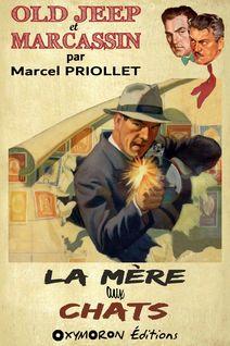 La Mère aux chats - Marcel Priollet