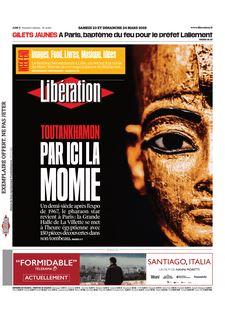 Libération du 23-03-2019 - Libération