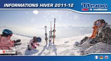 InformatIons HIver 2011-12
