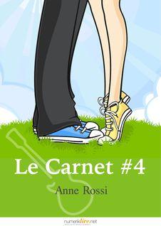 Le Carnet, épisode 4 - Anne Rossi