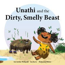 Unathi and the Dirty, Smelly Beast