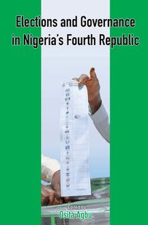 Elections and Governance in Nigeria