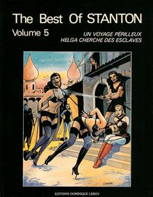 Lire : The Best Of Stanton volume 5