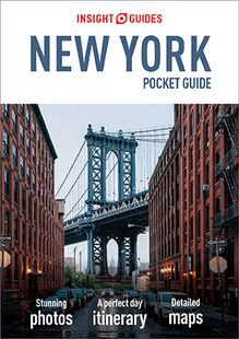 Insight Guides Pocket New York City (Travel Guide eBook)