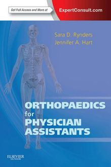 Orthopaedics for Physician Assistants E-Book