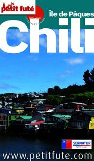 Chili - Île de Pâques 2016 Petit Futé (avec cartes, photos + avis des lecteurs) de Dominique Auzias, Jean-Paul Labourdette - fiche descriptive