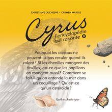 Cyrus 8 : L'encyclopédie qui raconte