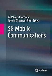 5G Mobile Communications