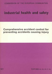 Comprehensive accident control for preventing accidents causing injury
