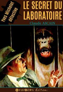 Le secret du laboratoire
