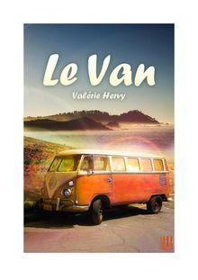 Le Van de Valérie HERVY - fiche descriptive