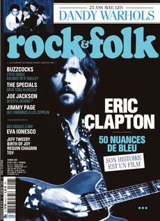 Rock et Folk du 19-01-2019