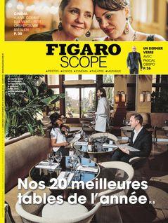 Figaro Scope du 19-12-2018 - Figaro Scope