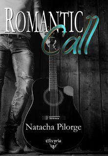 Romantic call - Natacha Pilorge