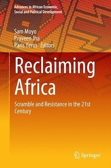 Reclaiming Africa