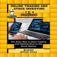 Online Trading and Stock Investing for Beginners