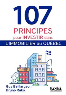 107 principes pour investir dans l