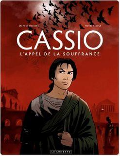 Cassio - Tome 6 - Appel de la souffrance (L