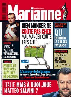 Marianne du 20-08-2019 - Marianne