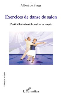 Exercices de danse de salon