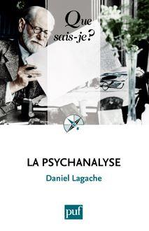 La psychanalyse de Daniel Lagache - fiche descriptive
