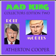 The Mad King - Collerctors Edition Two - Role Models