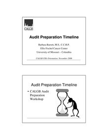 12c-Audit Prep-Barrett
