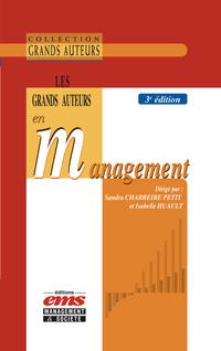 Les Grands auteurs en management - 3ème édition