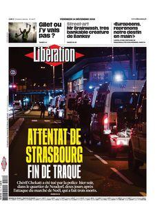 Libération du 14-12-2018