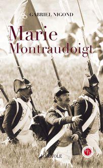 Marie Montraudoigt de Gabriel Nigond - fiche descriptive