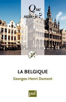 Lire La Belgique de Georges-Henri Dumont