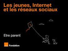 Parentalité numérique : les jeunes, internet et les réseaux sociaux