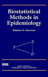 Biostatistical Methods in Epidemiology
