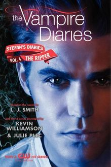 The Vampire Diaries: Stefan