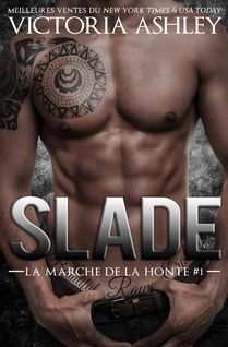 Slade - Manon Maroufi, Victoria Ashley