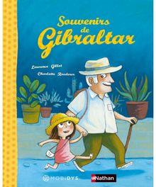 Souvenirs de Gibraltar - accessible DYS