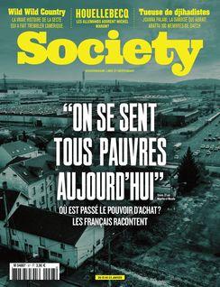 Society du 23-01-2019 - Society