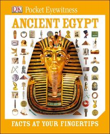 DK Pocket Eyewitness Ancient Egypt
