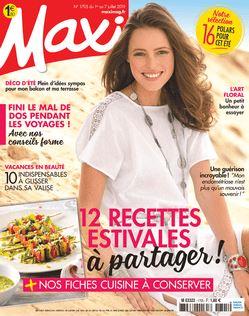 Maxi du 08-07-2019 - Maxi