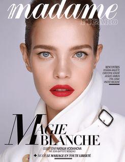 Le Figaro Madame du 04-01-2019 - Le Figaro Madame