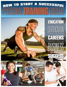 Fitness career training