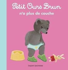 Petit Ours Brun n