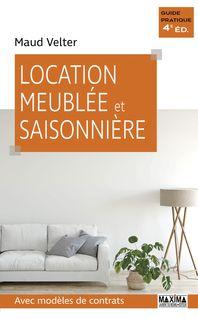 Location meublée et saisonnière - Maud VELTER