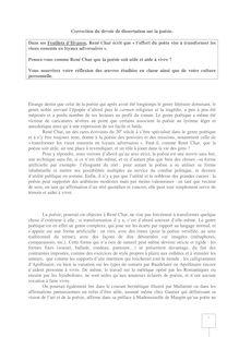 georgia state essay