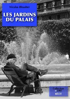 Les Jardins du Palais de Nicolas Bleusher - fiche descriptive