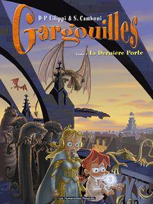 Gargouilles #7 : La Dernière Porte