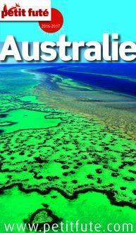 Australie 2016 Petit Futé (avec cartes, photos + avis des lecteurs) de Dominique Auzias, Jean-Paul Labourdette - fiche descriptive