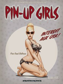 Lire : Pin Up Girls